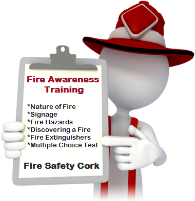 Fire Awareness Training