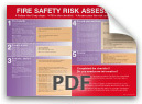 5 Step Fire Safety Risk Assessment