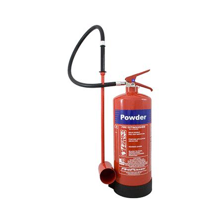 9kg L2 Powder Fire Extinguishers