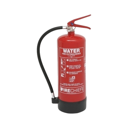 6ltr Water Fire Extinguishers
