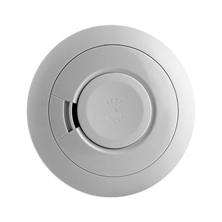 10 Year Battery Smoke Alarm