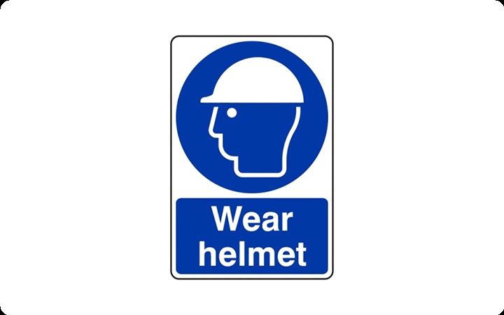 Mandatory Signs - Fire Safety Cork